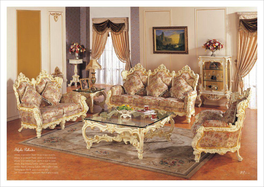 Sofa Room Drawing Price Set