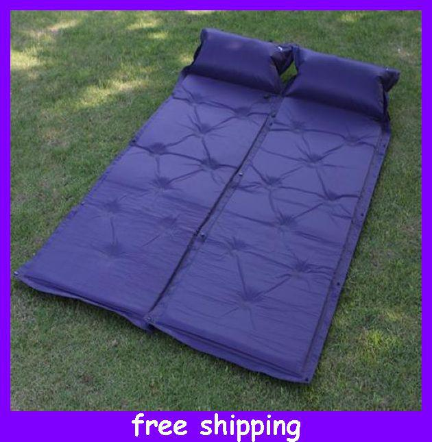 Automatic Inflatable Mattress Camping Tent Sleeping Mat