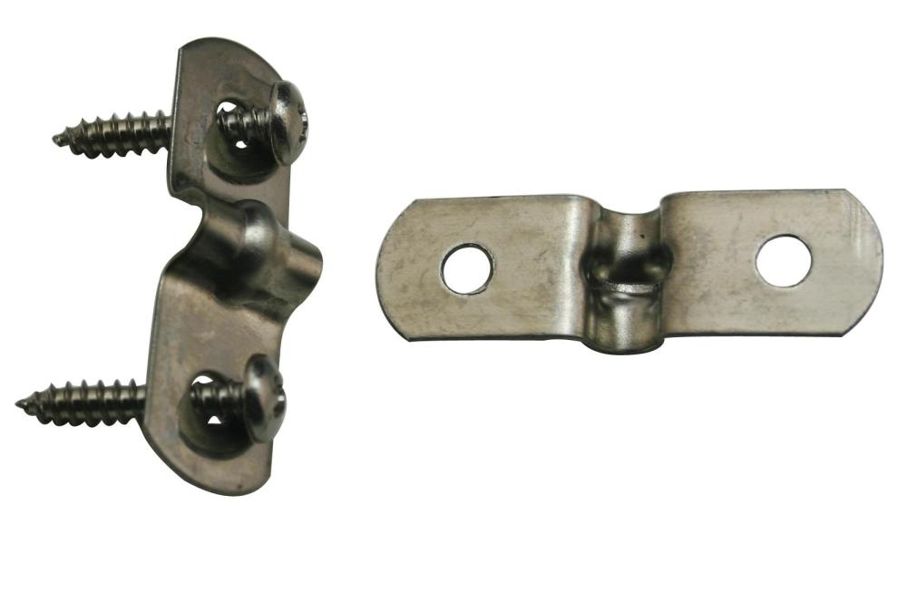 medium resolution of 304 stainless steel 02 inches diameter tension clip wire retainer