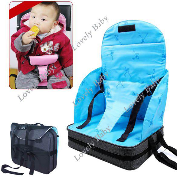 high chair buy baby ladder back rush seat chairs 2018 adjustable straps travel safety car cushion bag booster 5636 from ...