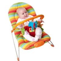 Baby Rocking Chair Comfort Chair Chaise Longue Play Music ...