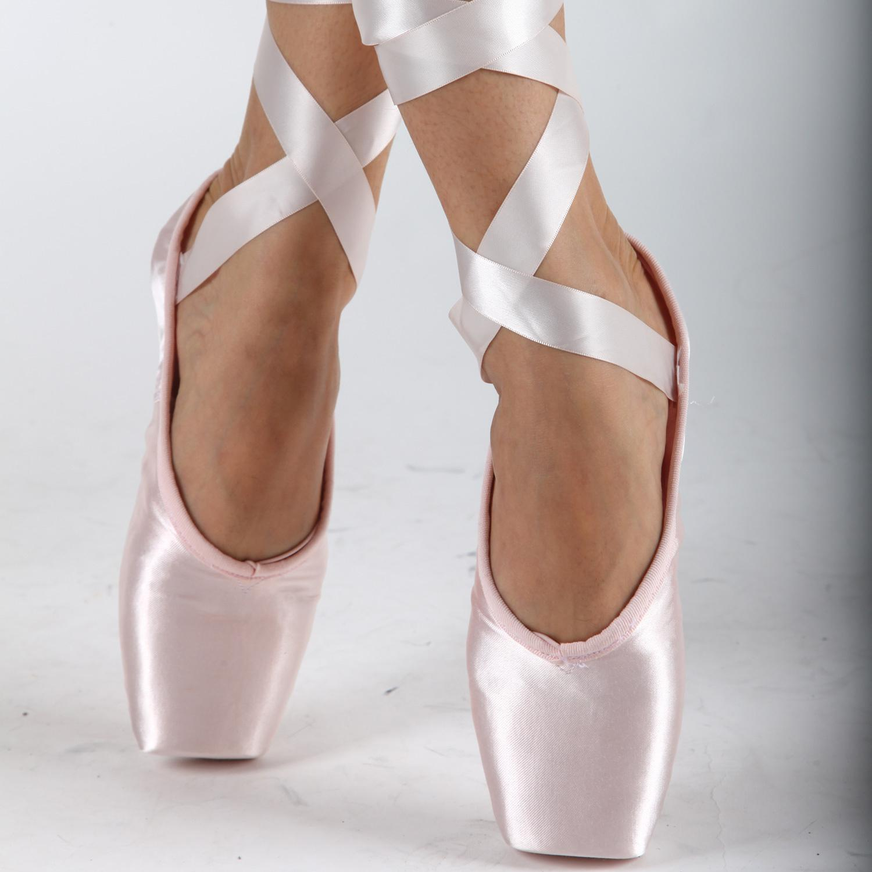 Dynasty Dance Sansha Dance Shoes Ballet Shoes Toe Shoes