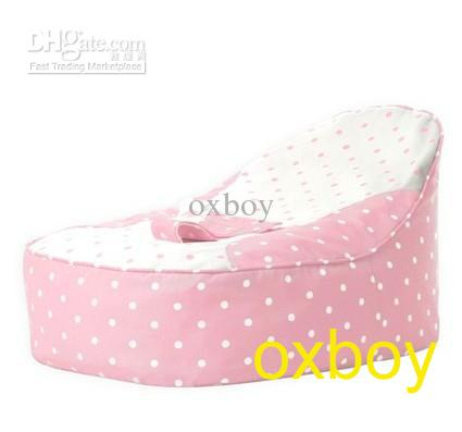 bean bag chair for toddler better homes and gardens cushions 2019 pink dots baby beanbag kid sofa from oxboy 16 07 dhgate com