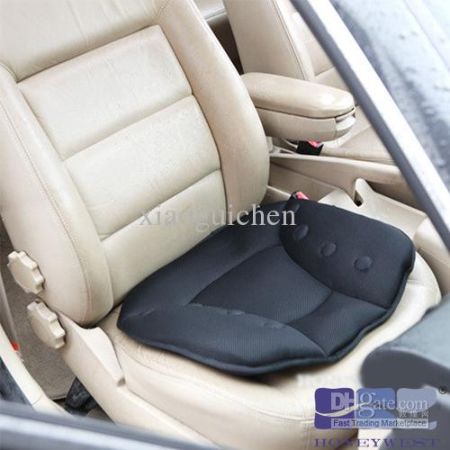 Space Memory Cotton Car Seat Cushion Magnetic Therapy