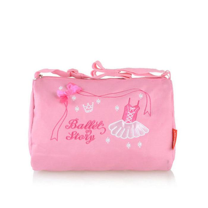 Girl Ballet Bags New Fashion Children Casual Dancing