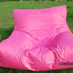 What Size Bean Bag Chair Do I Need Accessories For Weddings 2018 Pink Extra Wide Living Room Outdoor