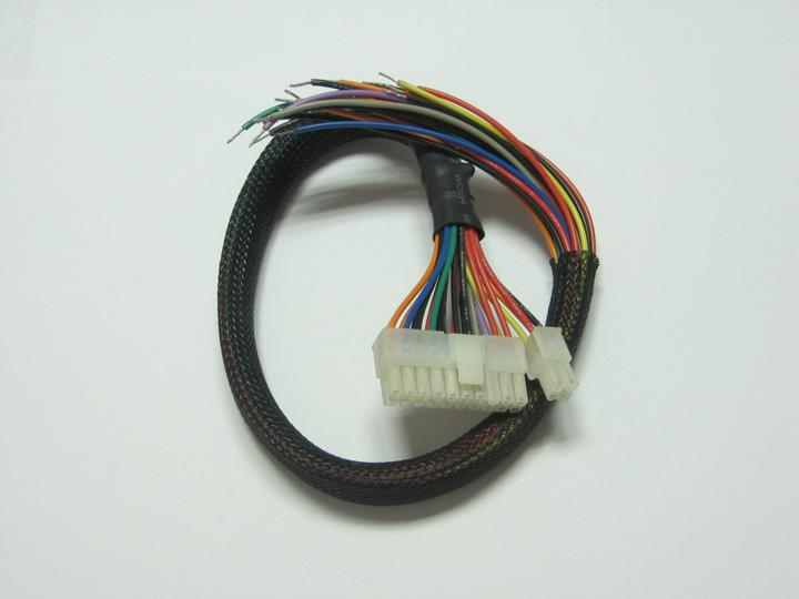 Computer Wiring Harness Cable Assembly Krc30000 China Wire Harness