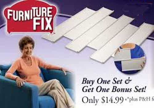 40boxes Furniture Fix Sagging Couch Cushion Support Instant Iift