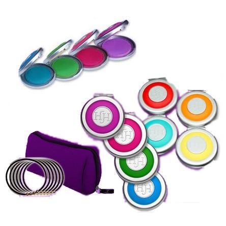 temporary hair chalk fashion hair diy ombre hair chalk tool have 4 hot pink blue fuchsia and