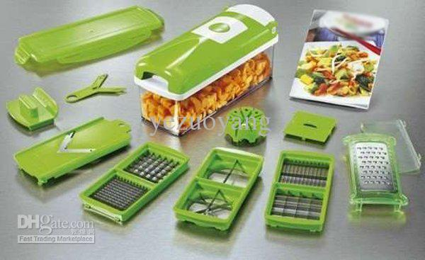 kitchen food slicer top rated appliances 2019 plus vegetables fruits dicer cutter containers chopper peelers set of 12 tools from yezuoyang 22 53 dhgate com