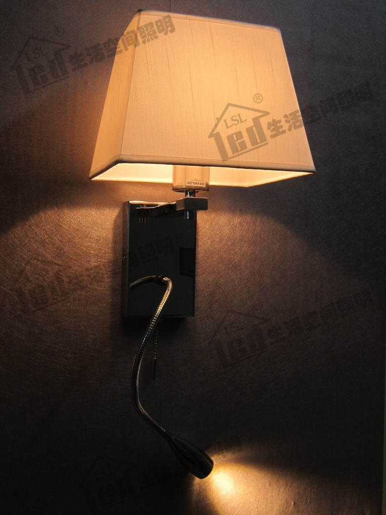 aunt jemima kitchen curtains lowes pantry nesta 3 watt wall mounted flexible arm led reading light ...