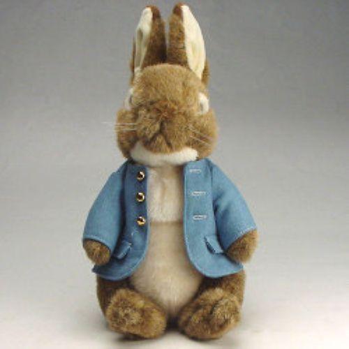 2018 50cm Brand New The Original Peter Rabbit Doll Soft