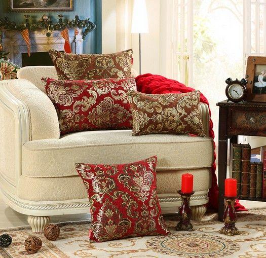 Cheap Decorative Pillows For Sofa