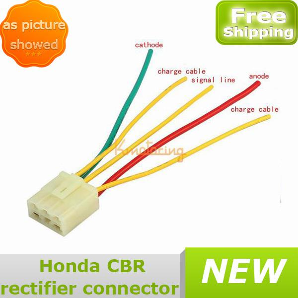 5 pin rectifier regulator wiring diagram  stereo wiring for