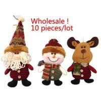 Wholesale 7 Indoor Christmas Hanging Ornaments Decoration ...