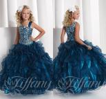 Little Girl Pageant Dresses Ball Gown