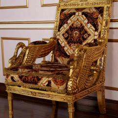 Cheap Hand Chair Little Rocking Royal Classic European Furniture Carved Solid Wood Armchair Sofa Online With 1470 62 Piece On