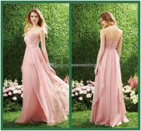 Flowy Bridesmaid Dresses | All Dress