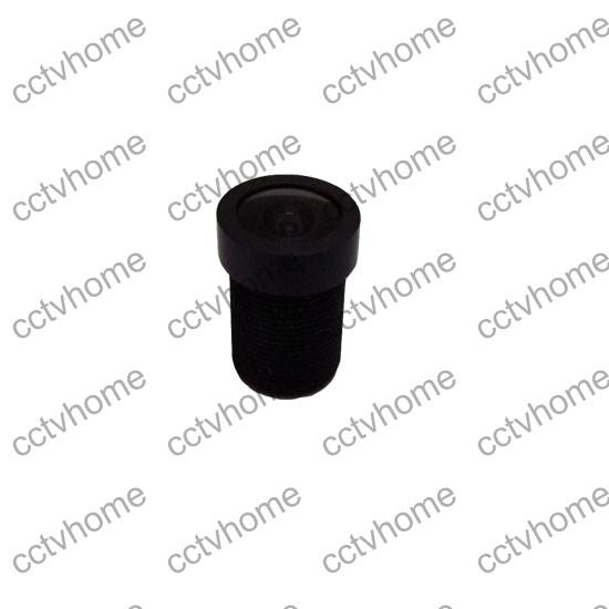 1/3 F2.0 2.2mm CCTV Lens For Security CCTV Camera Lens 140