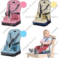 Portable Folding High Chair Pride Power Lift Repair 2019 Baby Child Kid Toddler Infant Boy Girl Travel Diner Feeding Booster Seat Cover Safety Harness Cushion Bag From