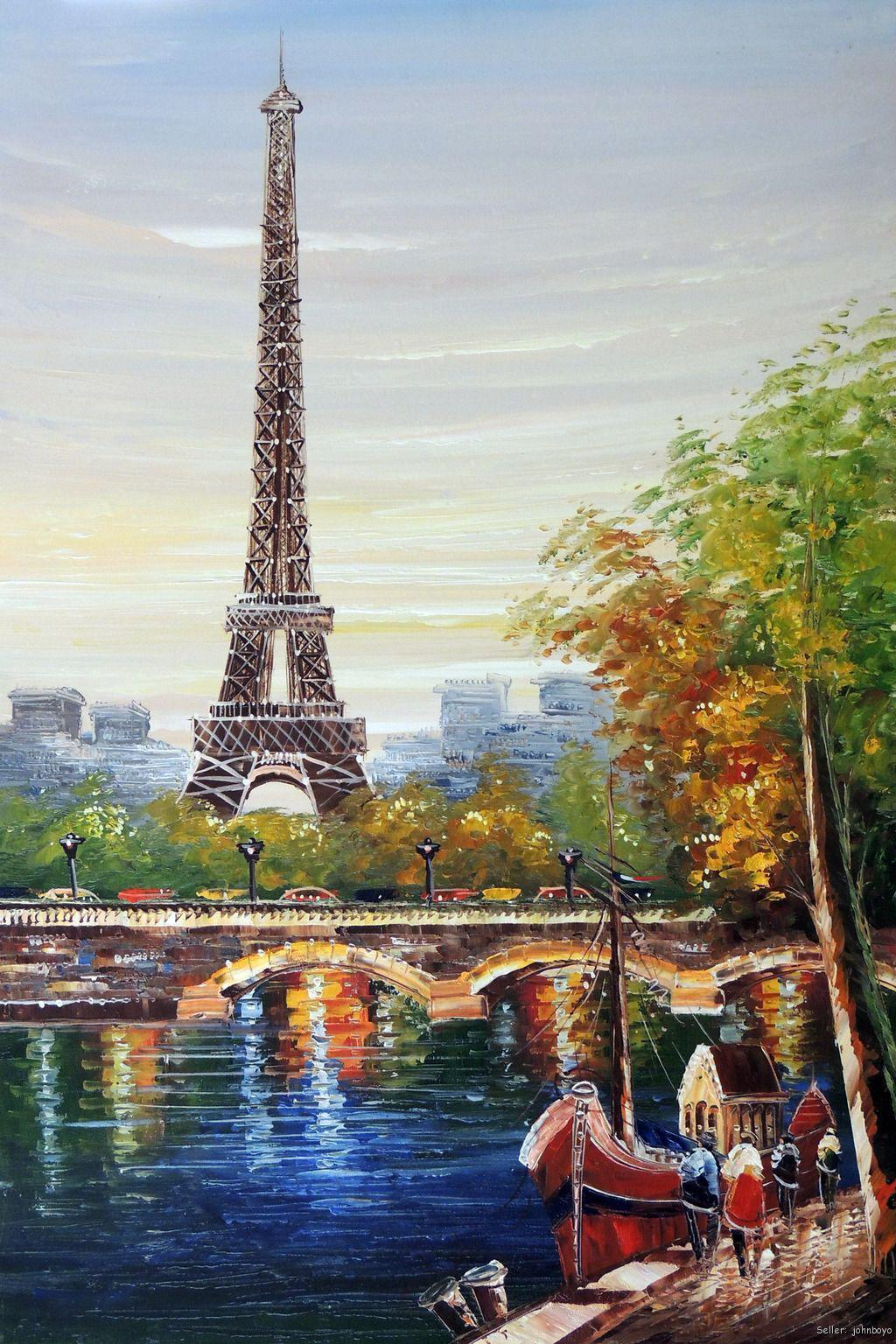 2017 Wholesale Handcraft Art Oil Painting On Canvas