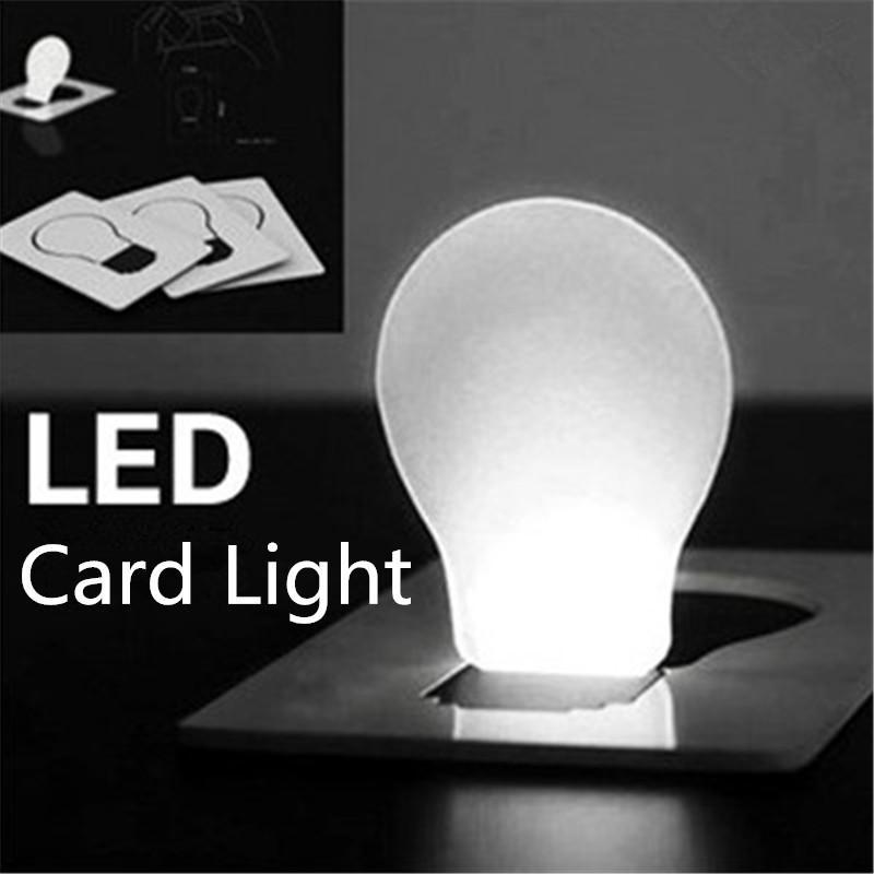 Led Credit Card Light