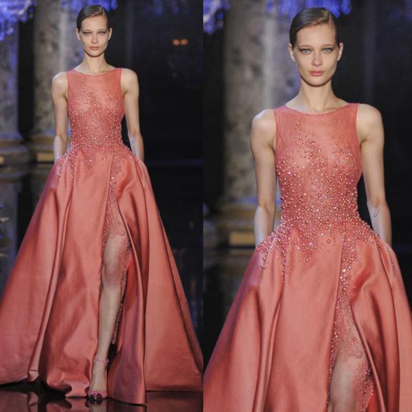 Elie Saab Evening Gown Dresses