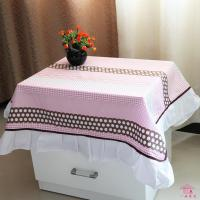 Sissi A Small Tablecloth Fabric Nightstand Dust Cover ...