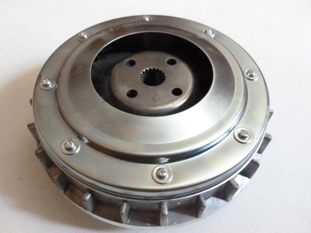 medium resolution of new grizzly 660 4x4 primary clutch sheave assembly fits yamaha grizzly 660 2002 2008 off brand atv parts off road atv parts from annkparts 140 71 dhgate
