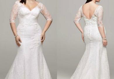 Wedding Dress Lace V Neck Dhgate Com