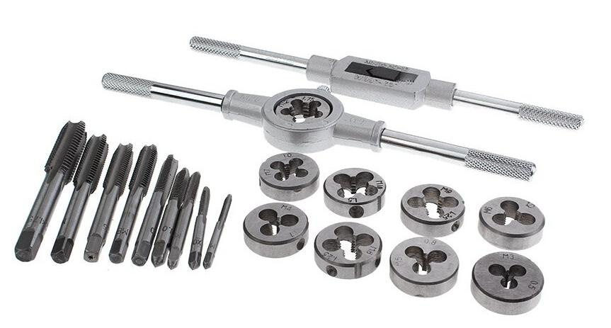 2019 WLXY WL 6520 Tap And Die Tools Set From Ttcyber, $40