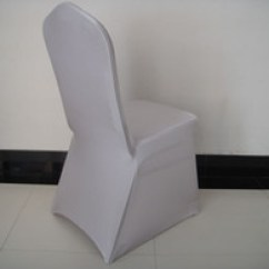Used Wedding Chair Covers For Sale Uk Table And Two Chairs Shop Banquet Free 100pcs Moq Silver Spandex Cover With Shipping Party Hotel Decoration Use