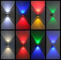 Led Wall Lamps Novelty Wall Lights LED 2W Wall Light ...