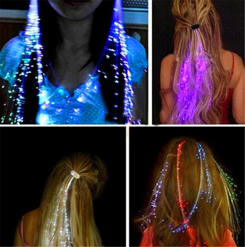 Led Hair Lights