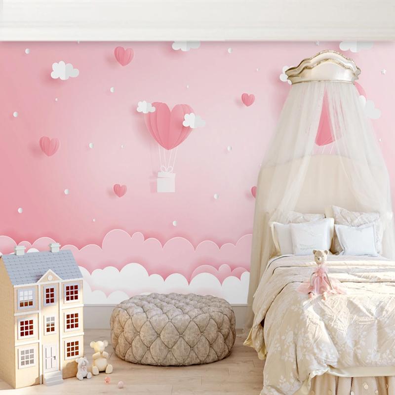 Kids Girl Wallpaper Online Shopping Buy Kids Girl Wallpaper At Dhgate Com