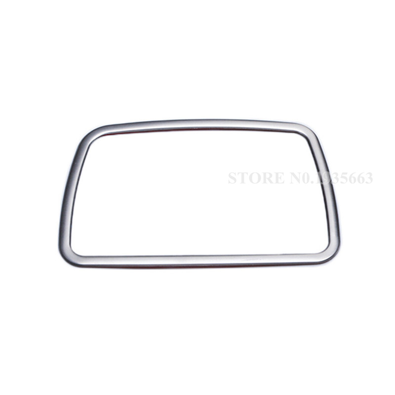 For BMW 5 Series F10 F11 Interior Console Ashtray Frame