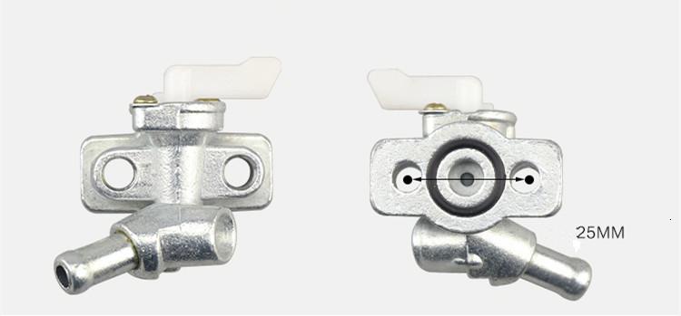 2020 Fuel Vae Left Side Outlet For Yanmar L40 L48 L70 L90