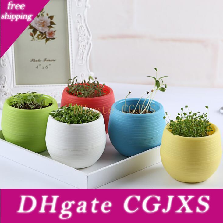 Decorative Pots For Plants Online Shopping Buy Decorative Pots For Plants At Dhgate Com