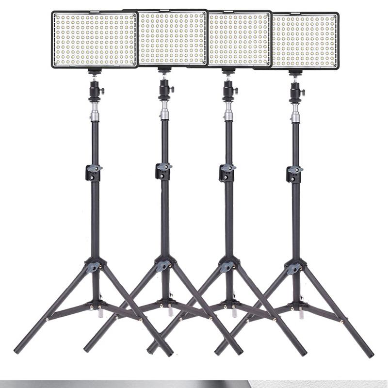 2020 Wholesale TL 160S LED Video Light Kit Photography