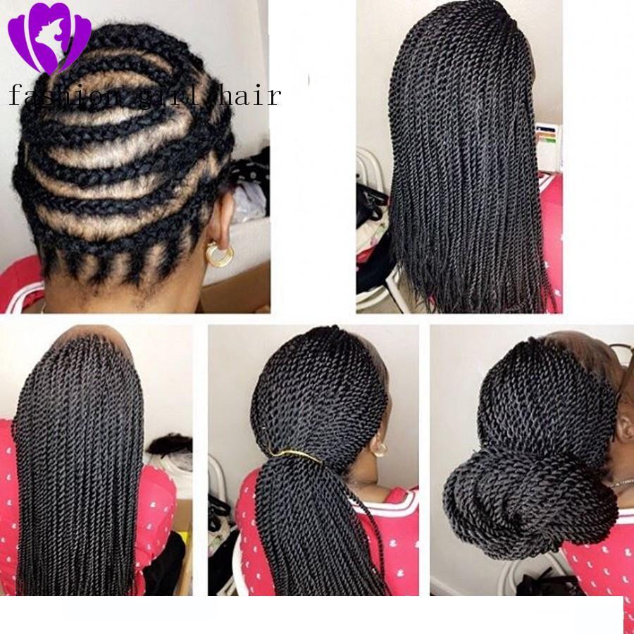 Wholesale Wigs Braids Black Women Buy Cheap In Bulk From China