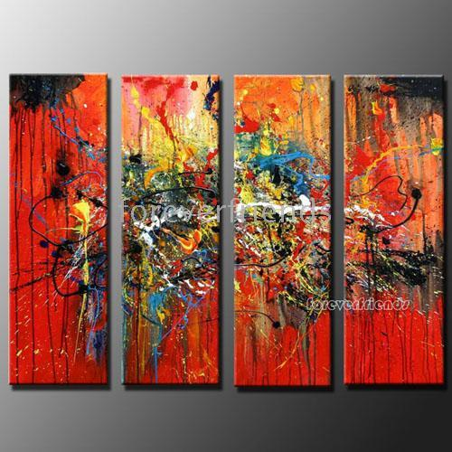 discount amazing abstract paintings