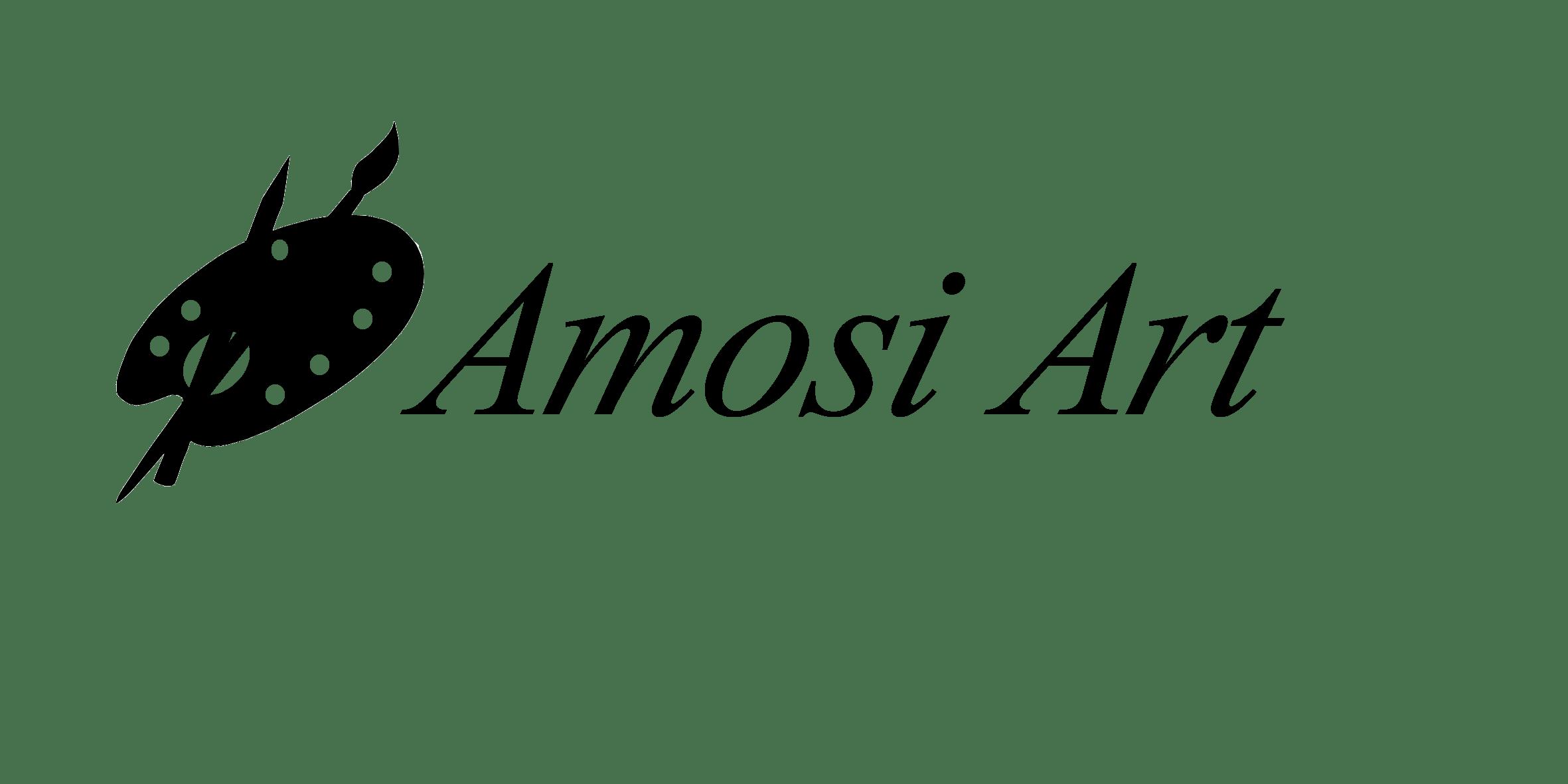 Amosi Art Painting Print On Canvas Wall Art Flag In World