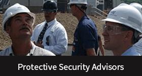 Protective Service Advisors
