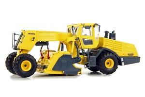 Bomag MPH125 Soil StabilizerDHS Diecast Collectables, Inc