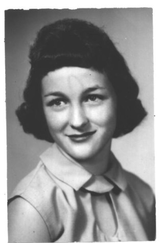 DHS remembers Dottie McEuin