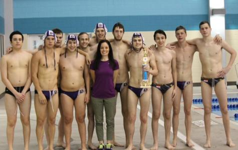 Water Polo teams qualify for state meet