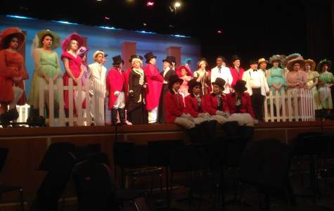 'Mame' nominated for two DSM High School Musical Theatre Awards