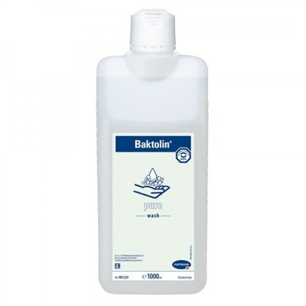 Baktolin pure handzeep 500 ml