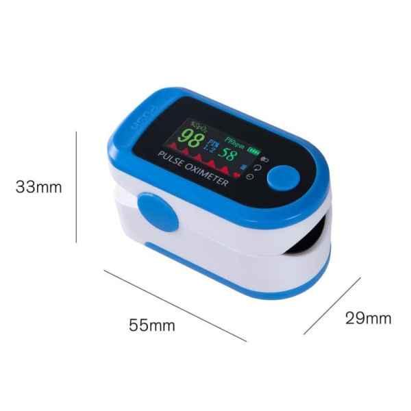 pulse-oximeter-afmetingen