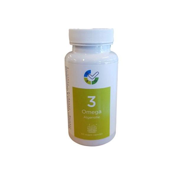 Vega omega - 60 capsules